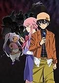 「未来日記」をBlu-ray BOX化、OVAの地上波初オンエアも決定