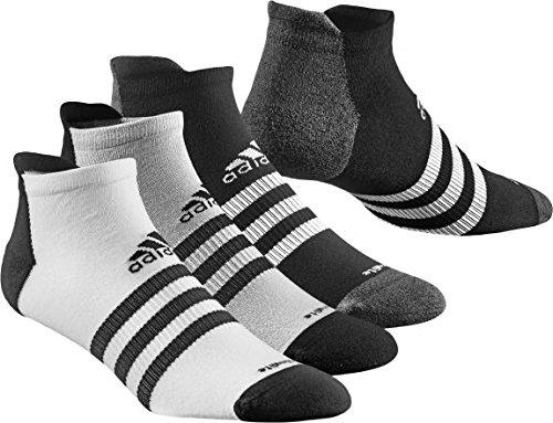 adidas - Copa Mundial, Scarpe da calcio da uomo, Nero(Black/Running White), 42