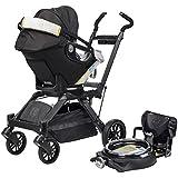 Orbit Baby Infant Travel Collection G3 - Black / Slate