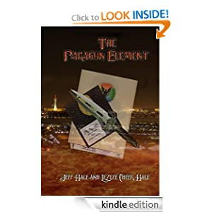 FREE KINDLE BOOK: The Paragon Element (Aetheric Elements)