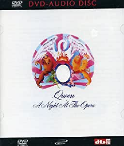 Queen : A Night at the Opera [DVD-Audio]