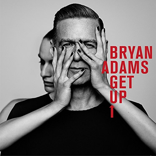 Bryan Adams - Get Up - Zortam Music
