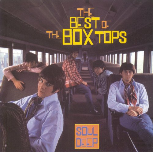 The Box Tops - Best of the Box Tops - Zortam Music