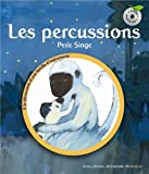 Les percussions: Petit Singe