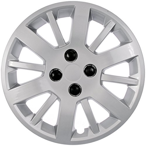 Dorman 910-105 Chevrolet Cobalt 15 inch Wheel Cover Hub Cap (Hubcaps For Cobalt compare prices)