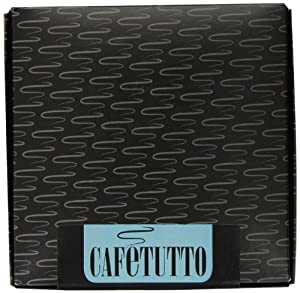 CafeTutto Capsules Taster Pack (Pack of 2, Total of 50 Capsules)