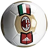 adidas アディダス ACミラン オフィシャルサッカーボール 5号球 AC Milan 本田圭佑選手所属クラブ