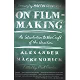 On Film-makingby Alexander Mackendrick