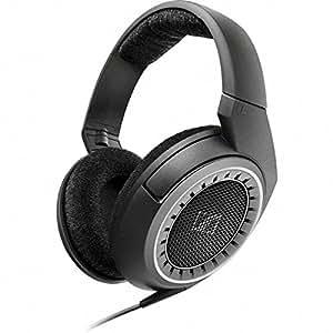 Sennheiser HD 439 Headphones Black