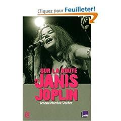 Sur la route de Janis Joplin
