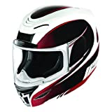 Icon Airmada Salient Full Face Helmet 2013
