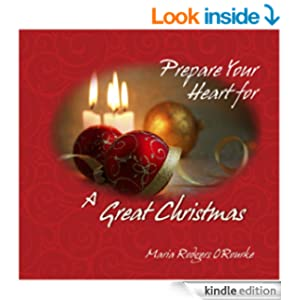 prepare your heart book cover
