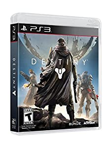 Destiny by Activision Inc.