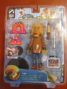 The Muppets Series Nine Lips
