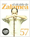 img - for (N.57)ALCALDE DE ZALAMEA book / textbook / text book