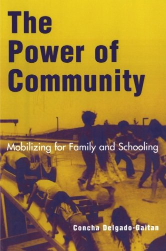 The Power of Community: Mobilizing for Family and...