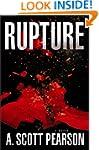 Rupture: An Eli Branch Thriller