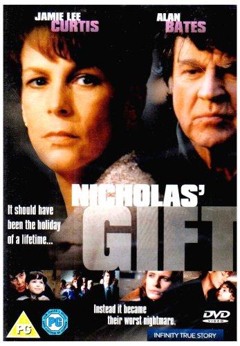 Nicholas' Gift [DVD] [1998] [Reino Unido]