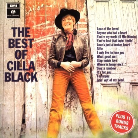 Cilla Black - Sounds Of The Sixties Bring On The Girls - Zortam Music