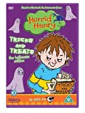 Horrid Henry - Tricks And Treats - Halloween Special [DVD]