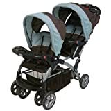 Baby Trend Double Sit N Stand Stroller, Skylar