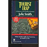 Tourist Trap ~ Julie Smith