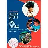 From Birth to Five Years: Children's Developmental Progressby Ajay Sharma