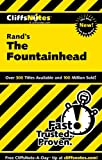CliffsNotes on Rand's The Fountainhead (Cliffsnotes Literature Guides)
