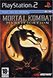 echange, troc Mortal Kombat : Mystification (Midway)