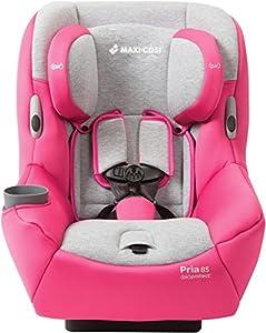 Maxi-Cosi Pria 85 Convertible Car Seat - Passionate Pink