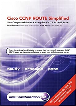 ccnp switch official certification guide pdf