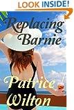 Replacing Barnie (Candy Bar Book 1)