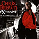 echange, troc Chris Brown, Kanye West - Exclusive