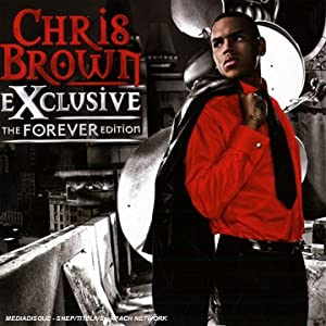 Chris Brown Exclusive   Edition on Amazon Com  Exclusive The Forever Edition  Chris Brown  Music