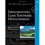 Implementing Lean Software Development: From Concept to Cash (Addison-Wesley Signature)by Mary Poppendieck