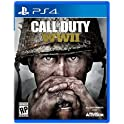 Call of Duty WWII Standard Edition for PS4