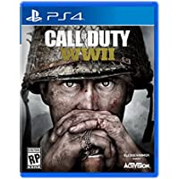 Call of Duty WWII Standard Edition for PlayStation 4 by Activision