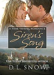Siren's Song: A Time Travel Romance (Bandit Creek Book 2)