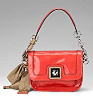 Limited Collection Twist Lock Shoulder Bag