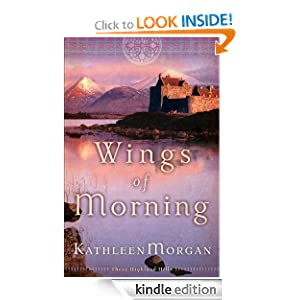 Wings of Morning (These Highland Hills Book #2)