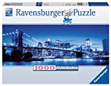 Twilight New York Panorama Jigsaw Puzzle...