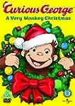 Curious George: A Very Monkey Christm...
