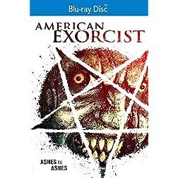 American Exorcist [Blu-ray]