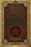 img - for The Sacred Pentagraph: Books I, II, and III by Tarostar (2015-12-30) book / textbook / text book