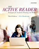 The Active Reader: Strategies for Academic Reading and Writing