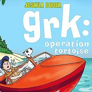 Grk Audiobook