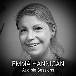 FREE: Audible Sessions with Emma Hannigan Speech