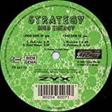Strategy - High Energy - Total Recall - TR 001-12, ZYX Music - TR 001-12