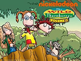 The Wild Thornberrys Volume 1