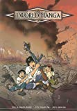 1 World Manga: Child Soldiers -- Of Boys and Men (0821367102) by Roman, Annette